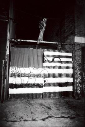 Georg Gatsas: American Flag