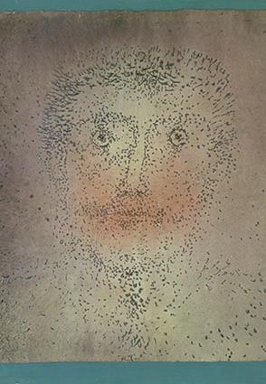 Paul Klee: Bildnis Mr. A.L.