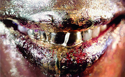 Marilyn Minter: Cheshire