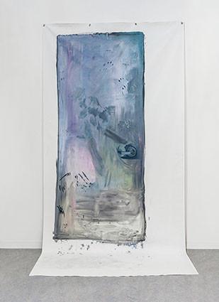 Emily Sundblad: Door