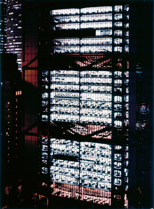 Gursky Andreas: Hongkong Shanghai Bank