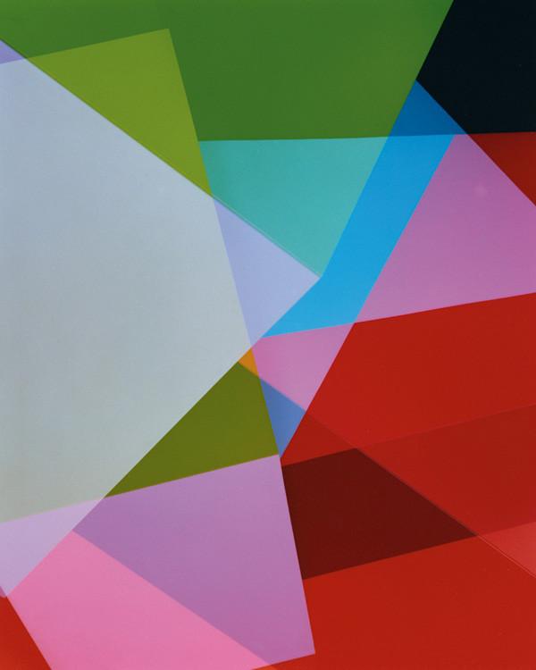 Shirana Shahbazi: Komposition-47-2012