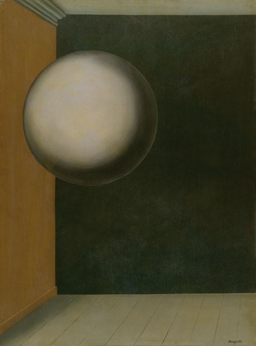 René Magritte: La vie secrète