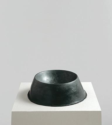 Peter Fischli / David Weiss: Napf
