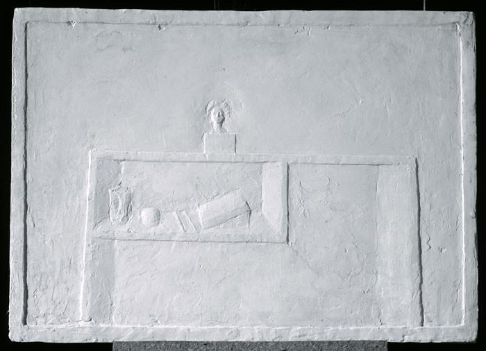Alberto Giacometti: Nature morte