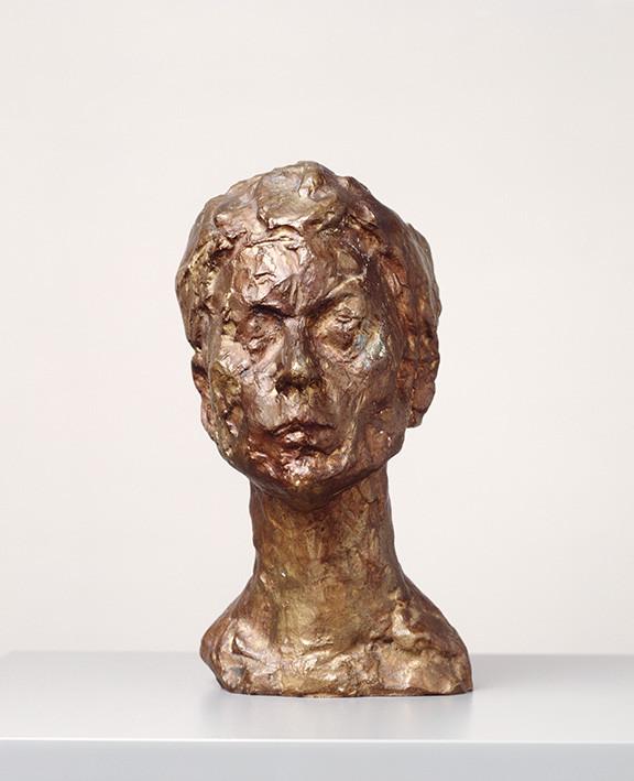 Alberto Giacometti: Rita