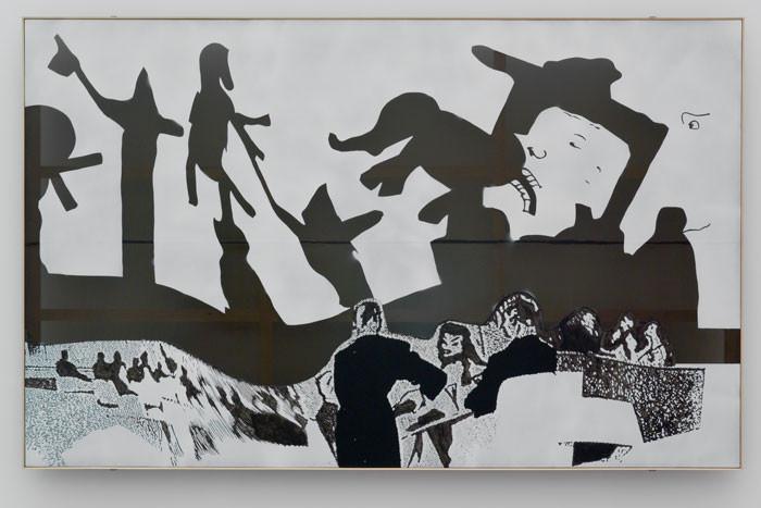 Sigmar Polke: Schattenkabinett