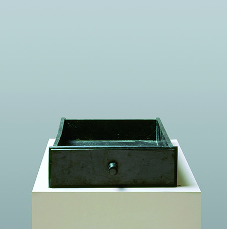 Peter Fischli / David Weiss: Schublade