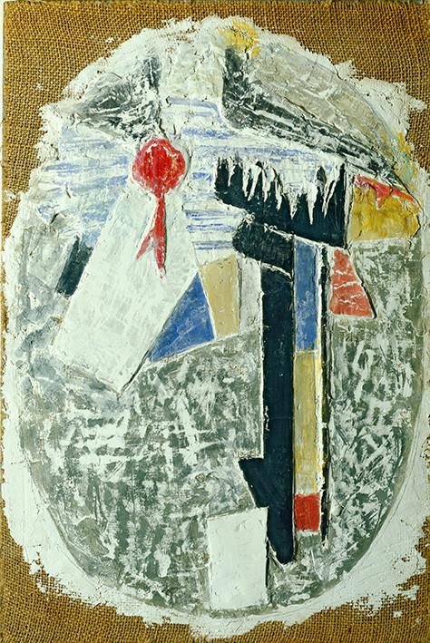 Marcel Jango: Trophée austère