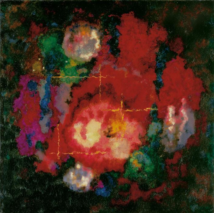 Augusto Giacometti: Werden